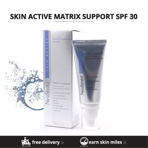NEOSTRATA Skin-active-matrix-support-spf-30 Anti-Aging Superstars