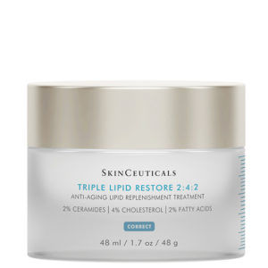 SKINCEUTICALS-TRIPLE-LIPID-RESTORE-2-4-2 Anti-Aging Superstars