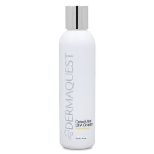 DERMAQUEST-DERMACLEAR-BHA-CLEANSER Anti-Aging Superstars