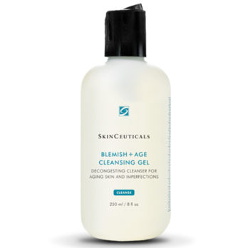 SKINCEUTICALS-BLEMISH-&-AGE-CLEANSING-GEL