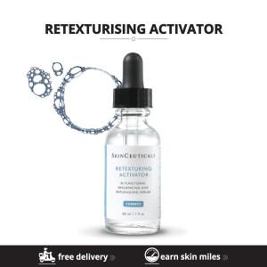 SKINCEUTICALS Retexturising-activator Anti-Aging Superstars
