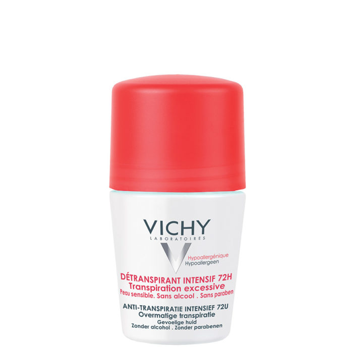 VICHY 72-HOUR-STRESS-RESIST-ANTI-PERSPIRANT-ROLL-ON