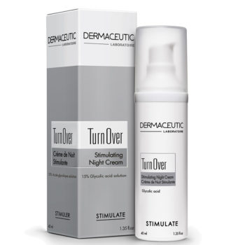 DERMACEUTIC-TURN-OVER