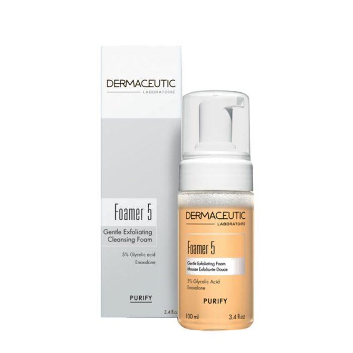 Dermaceutic-Foamer-5-Cleansing-Foam-100ml