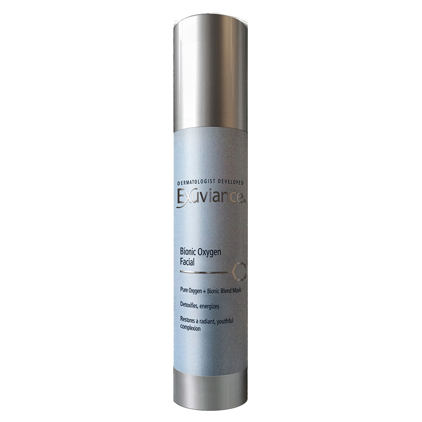 EXUVIANCE-BIONIC-OXYGEN-FACIAL