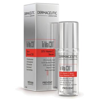 DERMACEUTIC-TRI-VITA-C30