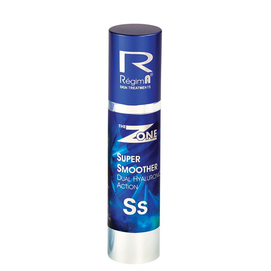 REGIM-A-SUPER-SMOOTHER