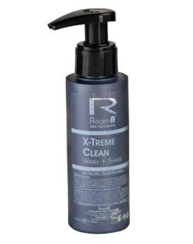 REGIM-A-X-TREME-CLEAN