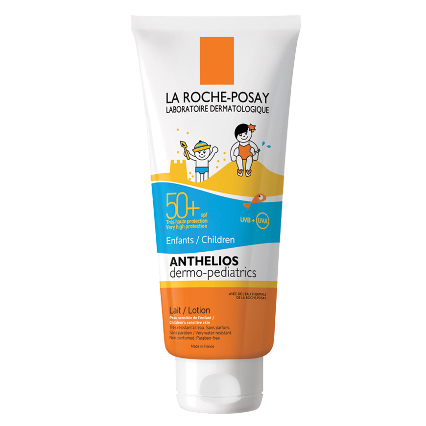 LA-ROCHE-POSAY-ANTHELIOS-KIDS-LOTION-SPF50+