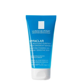 La-Roche-Posay-Effaclar-Purifying-Foaming-Gel