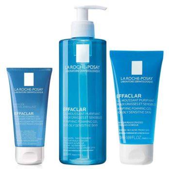 La-Roche-Posay-Effaclar-Purifying-Foaming-Gel-all-sizes