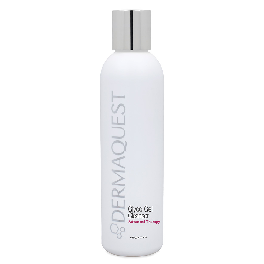 DERMAQUEST-GLYCO-GEL-CLEANSER
