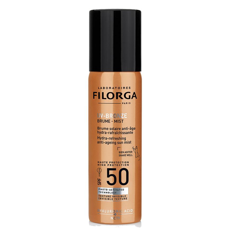 FILORGA-MEDI-COSMETIQUE-UV-BRONZE-MIST-SPF50
