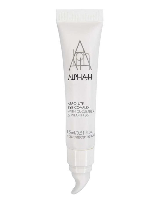 ALPHA-H-ABSOLUTE-EYE-COMPLEX
