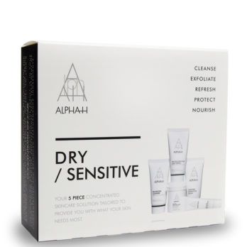 ALPHA-H-DRY-TO-SENSITIVE-KIT