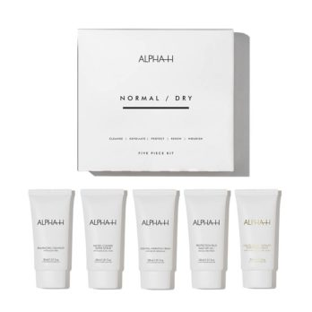 Alpha-H-Normal-to-Dry-Kit