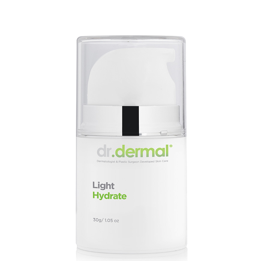 DR.DERMAL-LIGHT-HYDRATE