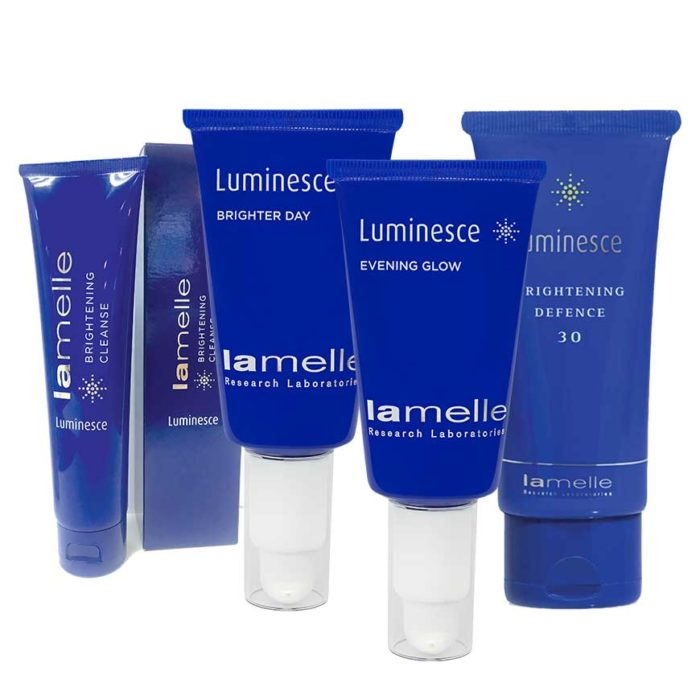 Lamelle-LUMINESCE-VALUE-PACK