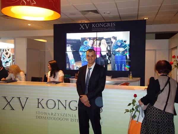 Dr Alek Hong Kong