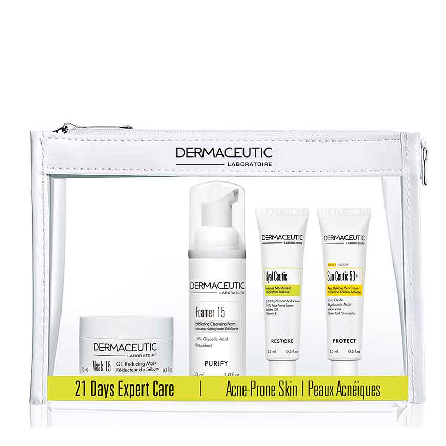 DERMACEUTIC-21-Days-Expert-Care-Kit-Acne-Prone-Skin