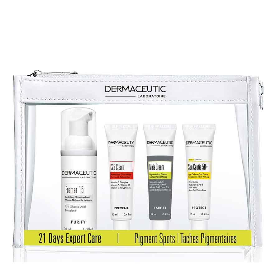 DERMACEUTIC-21-Days-Expert-Care-Kit-Pigment-Spots