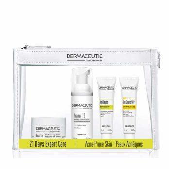 Dermaceutic-21-Days-Expert-Care-Kit-Acne-Prone-Skin