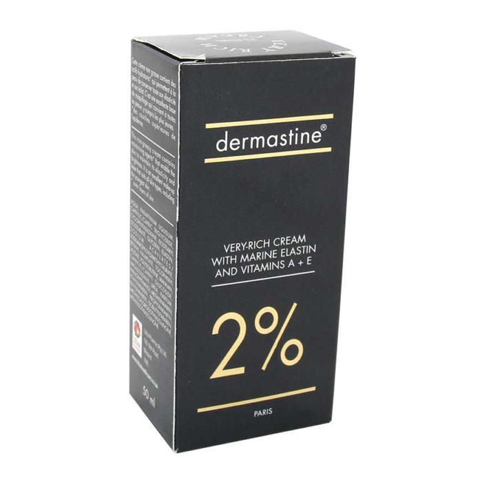DERMASTINE-Very-Rich-Cream-2%