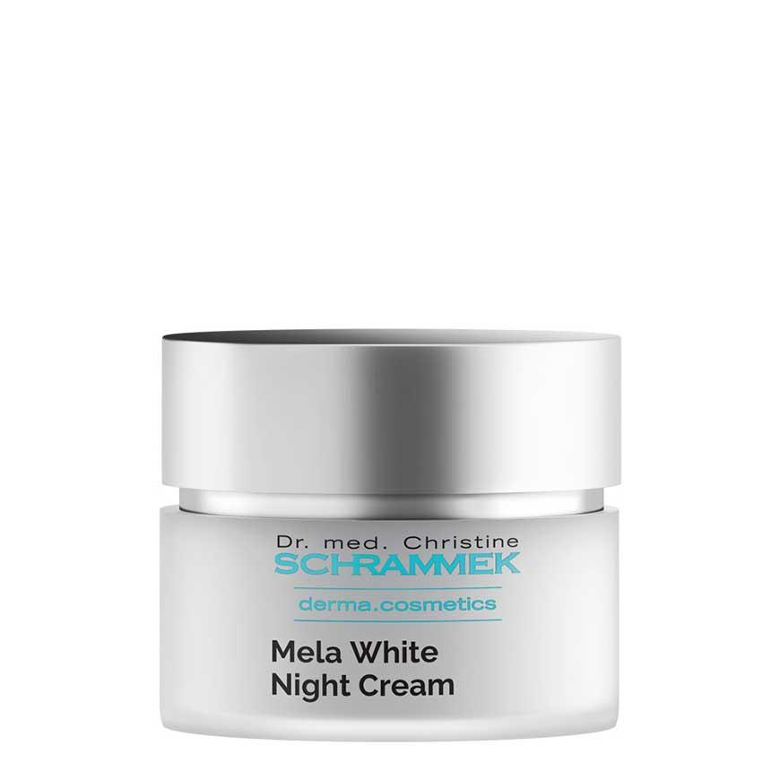 Mela-White-Night-Cream