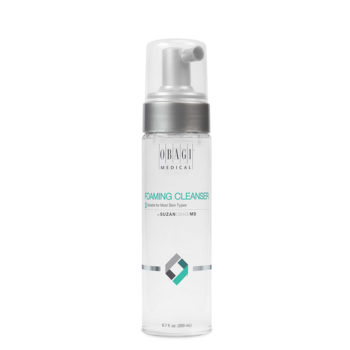 SUZANOBAGIMD-Foaming-Cleanser