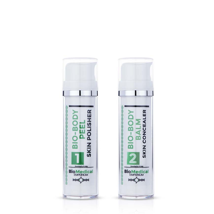 BIOMEDICAL-EMPORIUM-Bio-Body-Peel-Set