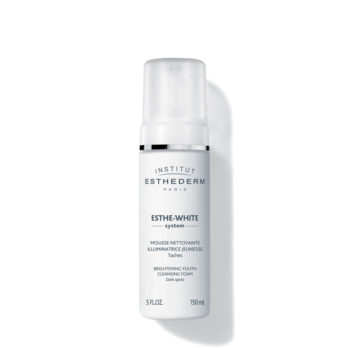 ESTHEDERM-Esthe-White-Brightening-Youth-Cleansing-Foam
