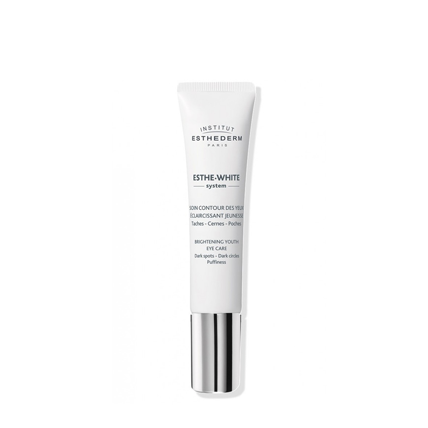ESTHEDERM-Esthe-White-Brightening-Youth-Eye-Care
