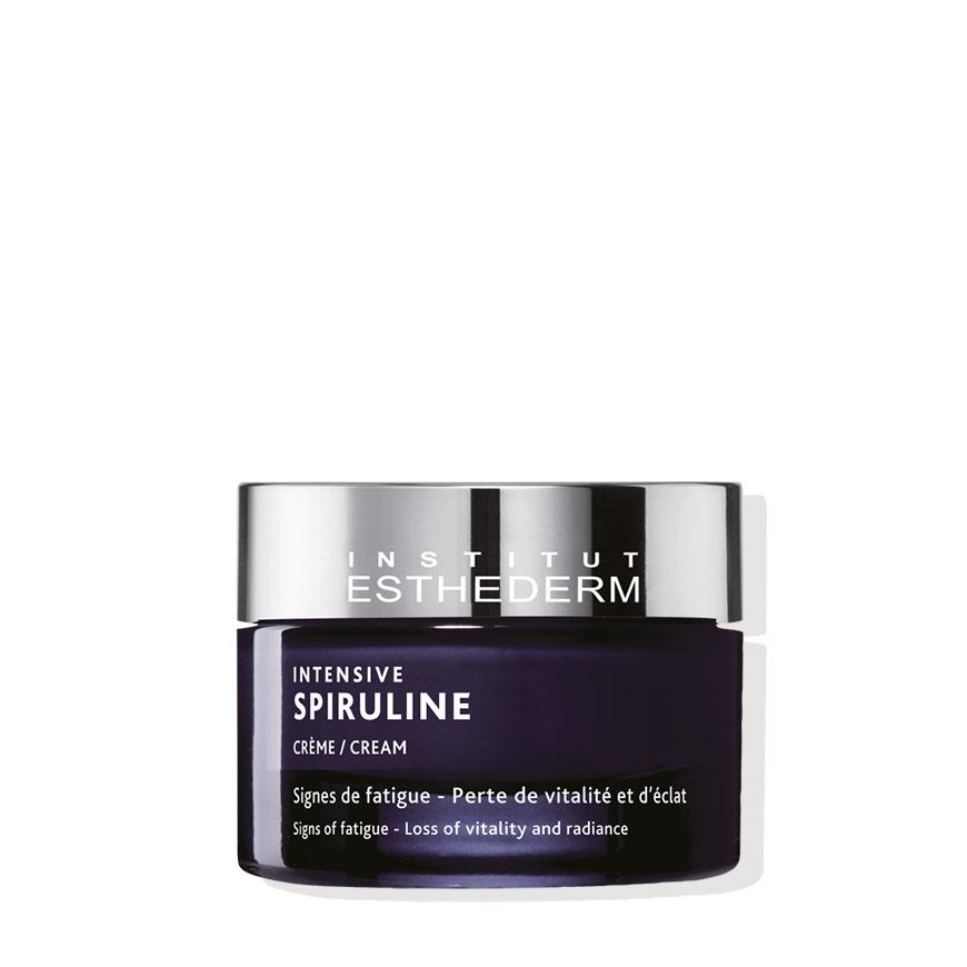 ESTHEDERM-Intensive-Spiruline-Cream