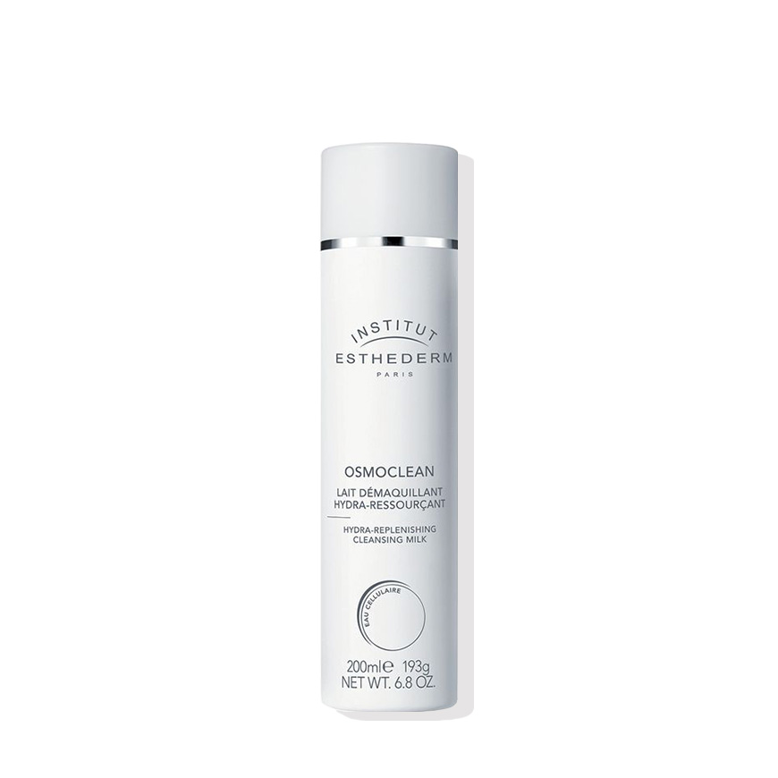 ESTHEDERM-Osmoclean-Hydra-replenishing-Cleansing-Milk