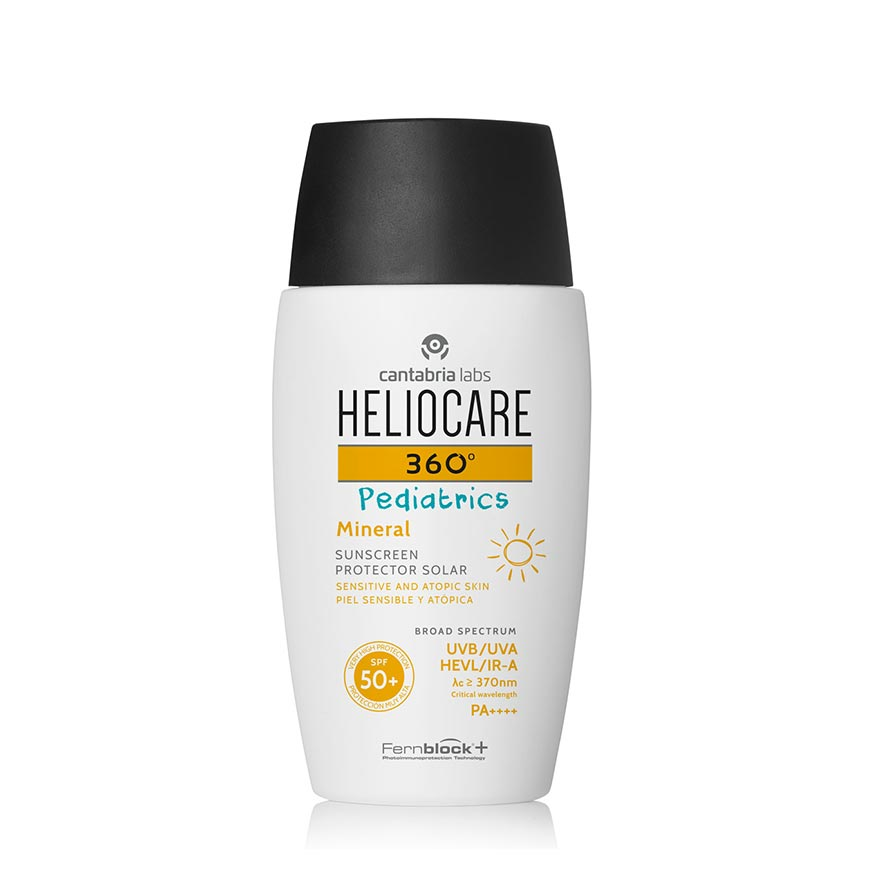 Heliocare-360-Pediatric-SPF50