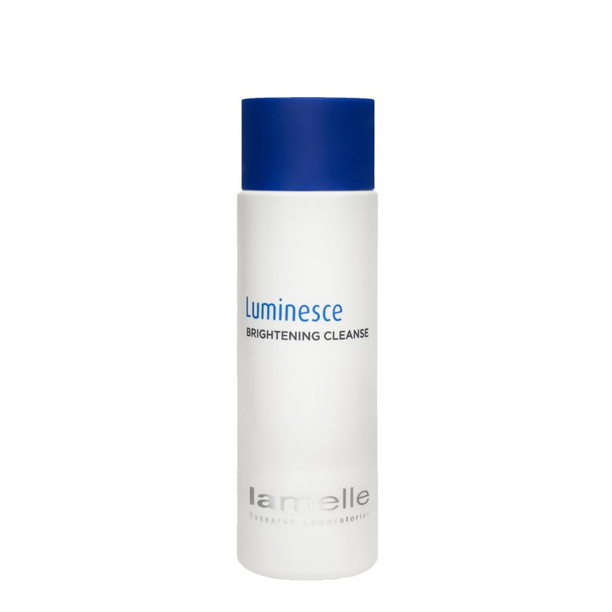 LAMELLE-Luminesce-Brightening-Cleanse-250ml