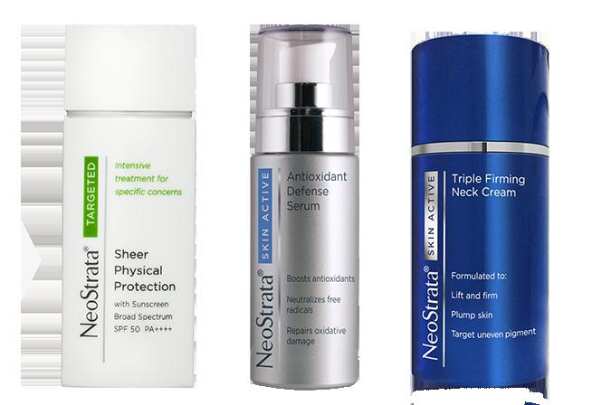 20%-off-Neostrata-Skincare-Fundamentals