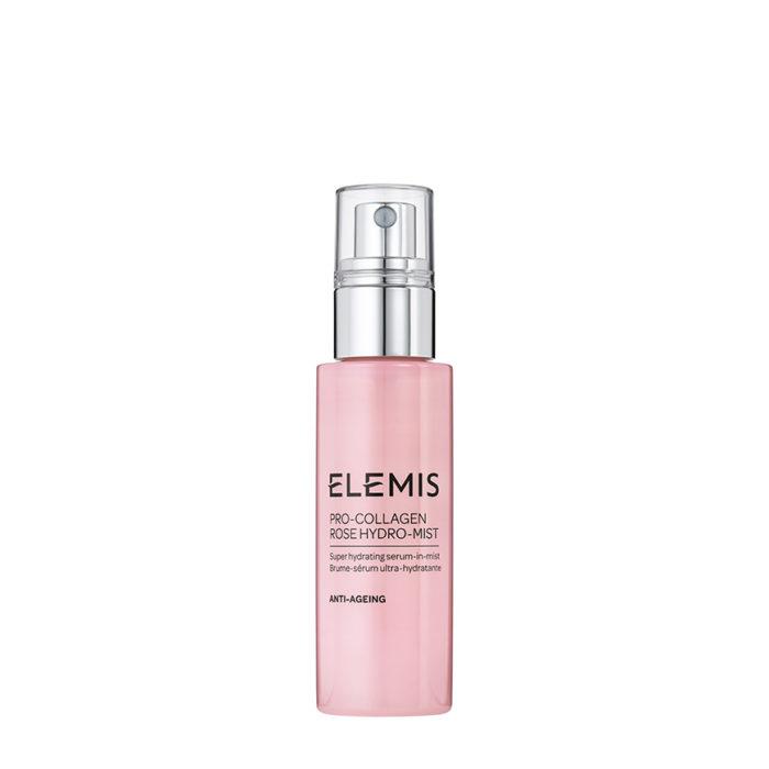 ELEMIS-Pro-Collagen-Rose-Hydro-Mist