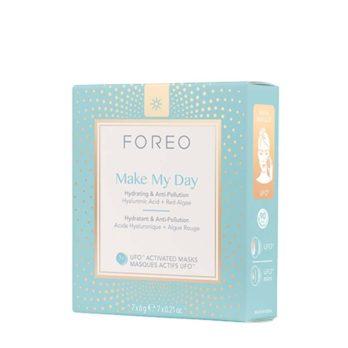 Foreo-UFO-Make-My-Day-Mask