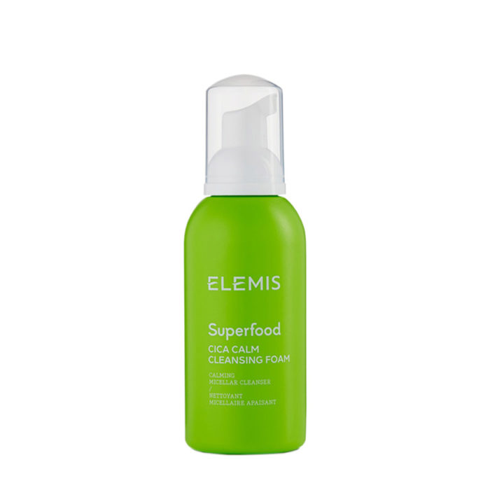ELEMIS-Superfood-Cica-Calm-Cleansing-Foam