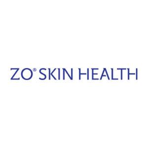 ZO Skin Health brand page logo