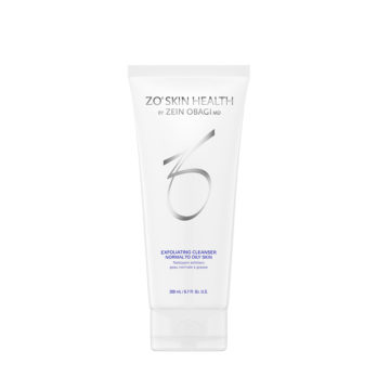 ZO-Skin-Health-exfoliating-cleanser-normal-to-oily-skin