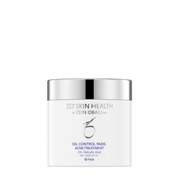 ZO-Skin-Health-oil-control-pads-acne-treatment