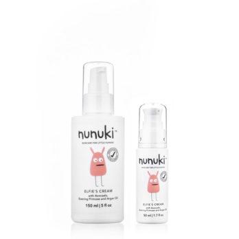 Nunuki-Elfie-Cream-50ml-and-150ml