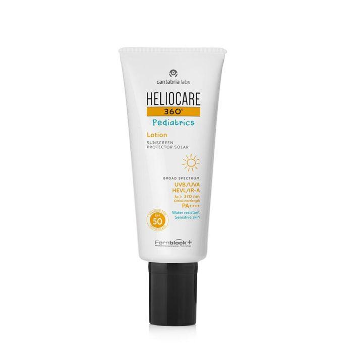 Heliocare-360-Pediatric-lotion