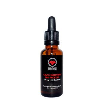 RED-DANE-Calm-Moisture-CBD-Face-Oil-Buchu-Rose-Geranium-Scent