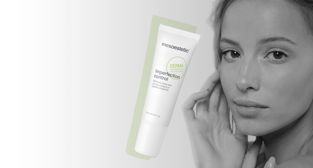 Mesoestetic-Imperfection-Control Less 50%