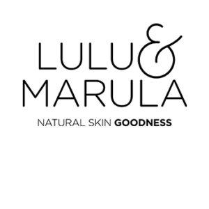 Lulo and Marula logo brand page
