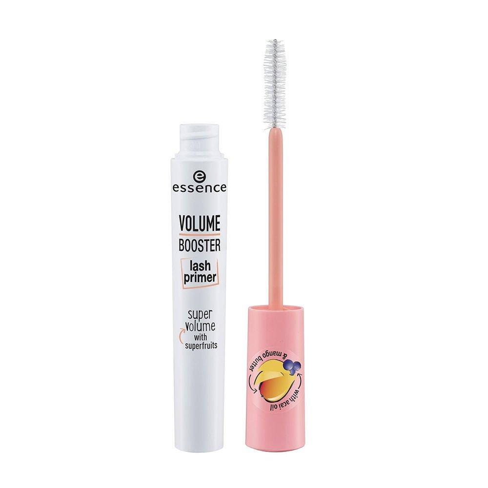 volume booster lash primer