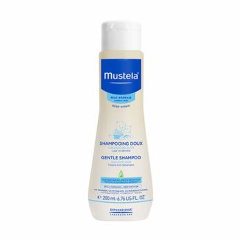 MUSTELA-GENTLE-SHAMPOO-200ml